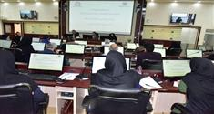 كارگاه نقد و داوري مقالات در معاونت تحقيقات و فناوري دانشگاه برگزار شد